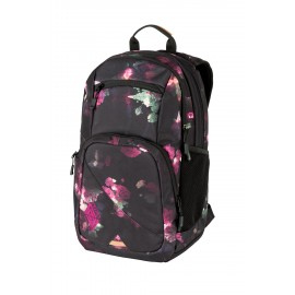Nitro Stash 24 Backpack Black Rose