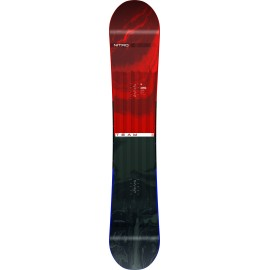 Nitro Snowboards TEAM Gullwing