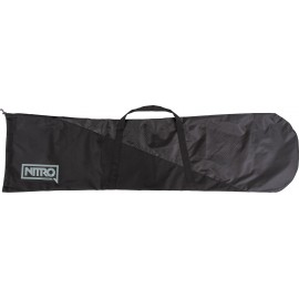 NITRO LIGHT SACK 165 BLACK CHECKER