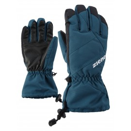 Ziener AGIL AS(R) glove junior methyl blue
