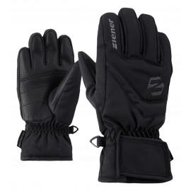 Ziener LORIK glove junior black
