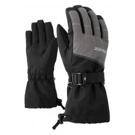 Ziener GANNIK AS(R) glove ski alpine earth stru