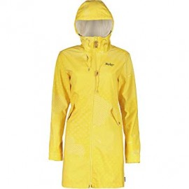 MALOJA StrettaM. Softshell Coat ginger