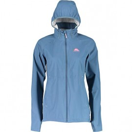 MALOJA LuziM. Superlight Rain Jacket blueberry