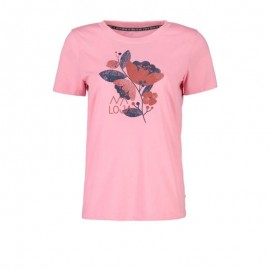 MALOJA RahelM.Multi Short Sleeve Multisport Jersey cherry blossom