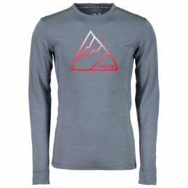 MALOJA AarauM. Long Sleeve wood