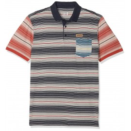 MALOJA FornoM. Polo Shirt Multi