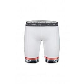 MALOJA MichelM. Pants 1/2 Chamois Bike Shorts snow