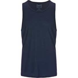 Super.natural M Base Tank 140 Navy Blazer