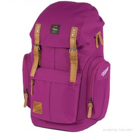 MOCHILA NITRO DAYPACKER BAG Grateful Pink