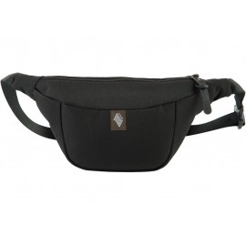 NITRO Hip Bag Black