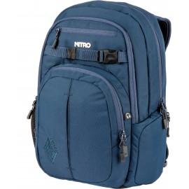 NITRO CHASE BAG Indigo