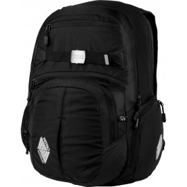 NITRO HERO BAG BLACK