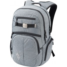 NITRO HERO BAG BLACK Noise