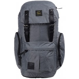 NITRO DAYPACKER BAG Black Noise