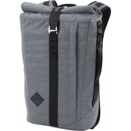 NITRO SCRAMBLER BAG Black Noise