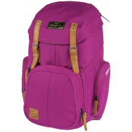 NITRO WEEKENDER BAG GRATEFUL PINK