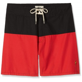 L.BOLT Surfari Boardshort FORMULA ONE