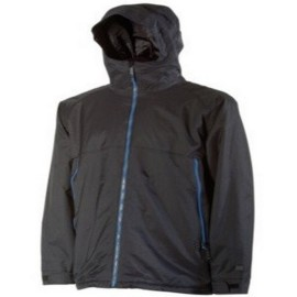 NITRO COLONY JACKET BLACK