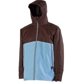 NITRO COLONY JACKET BROWN