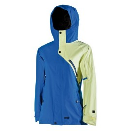 NITRO ELIXER JACKET BLUE