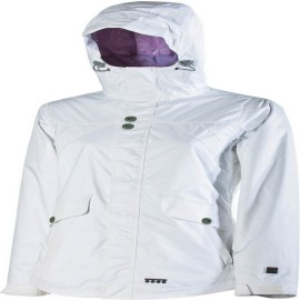 NITRO UNKNOWN JACKET WHITE