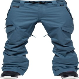 L1 SAVAGE PANT GREY BLUE