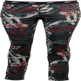 NITRO LONG JOHN WMN PANT BROKEN PALMS
