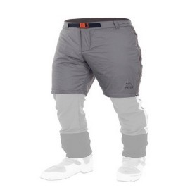 MALOJA ThusanM. Primaloft Shorts dark cloud