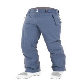 MALOJA RunchM. Padded Pants frost
