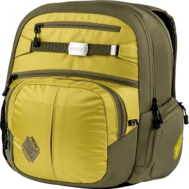 NITRO HERO BACKPACK GOLDEN