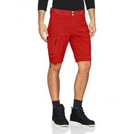 MALOJA SieroM.Shorts red poppy
