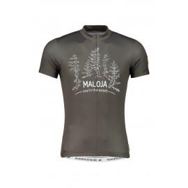 Maloja ZwingseeM. 1/2 charcoal