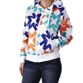 NIKITA ABBY JACKET MULTICOLOR