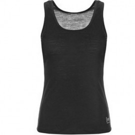 Super.natural W Base Tank 140 Jet Black
