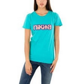 NIKITA PLAYER TEE GREEN