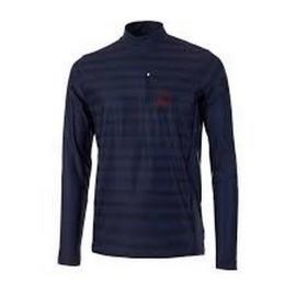 MALOJA CoosM. Long Sleeve Multisport Shirt NIGHTFALL