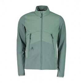 MALOJA FalunM.Jacket dark mint