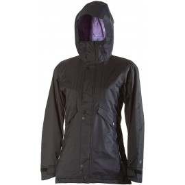 NITRO SOOKIE JACKET BLACK