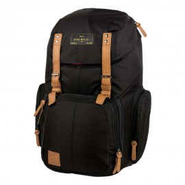 NITRO WEEKENDER BAG TRUE BLACK