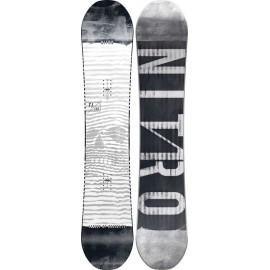 Nitro Snowboards T1