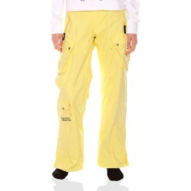 NIKITA IONIZED PANT YELLOW