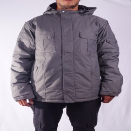 L1 BOWERY JACKET GREY
