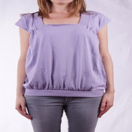 NIKITA DAZZLER TOP PURPLE