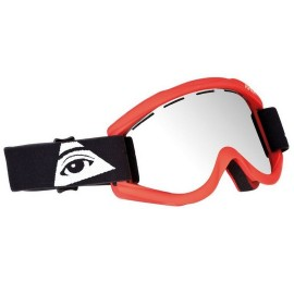 ASHBURY GOGGLES KALEIDOSCOPE RED