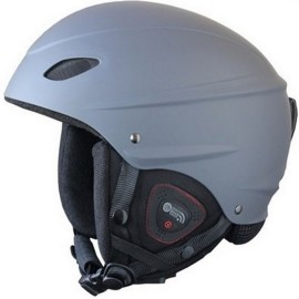 DEMON PHANTOM CASCO GRIS