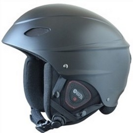 DEMON PHANTOM HELMET BLACK
