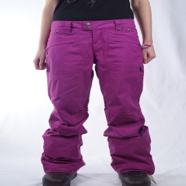 NITRO REGRET PANT PURPLE