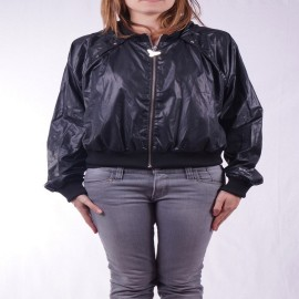 NIKITA THUNDER JACKET BLACK