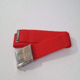 NIKITA BELT RED